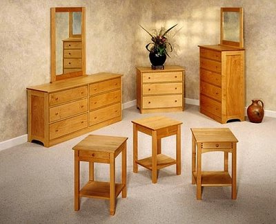 Limpiar muebles de madera
